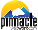 Pinnacle-Webworx Sticky Logo